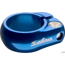 Salsa Salsa Lip-Lock Seat Collar 30.0 Blue