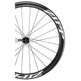 ZIPP Zipp 302 Carbon Clincher Front Wheel 700 QR x 100mm Rim Brake Black