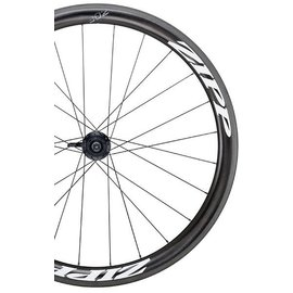 ZIPP Zipp 302 Carbon Clincher Rear Wheel 700 QR x 135mm Rim Brake HG 11 Black