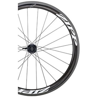 ZIPP Zipp 302 Carbon Clincher Rear Wheel 700 QR x 135mm Rim Brake HG 11 Black
