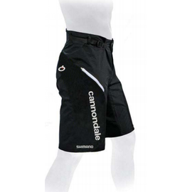 Cannondale Cannondale CFR Team MTB Short Black