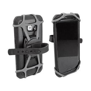 Nite Ize Nite Ize Wraptor Handlebar Phone Mount Black