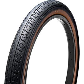 GT Bikes GT Tire LP-5 Heritage 20 x 1.75in Black-Tan