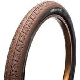 "GT Bikes GT LP-5 Tire 20x2.2"" Brn Wire"
