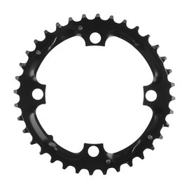 Truvativ Truvativ Chainring Tv 36T 104mm STL Black