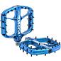"""Chromag Chromag Dagga Pedals - Platform, Aluminum, 9/16"""", Blue"""