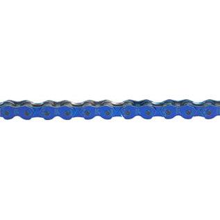 KMC KMC K710 Chain 2.0 1/2x1/8  Shiny