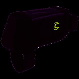 Cannondale Cannondale Slice Top Tube Bag Med Blk