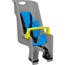 CoPilot Co-Pilot Taxi Child Baby Seats Rack