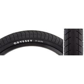 Odyssey Odyssey Path Pro Cruiser Tire -24 x 2.2 Clincher Wire Black