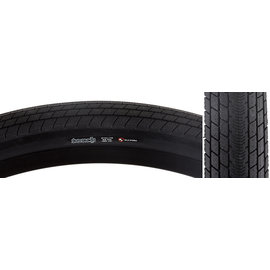 Maxxis Maxxis Torch Tire - 24 x 1.75 Clincher Wire Black Dual Silkworm