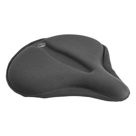 Cloud 9 Cloud 9 Memory Foam Seat Cover Black