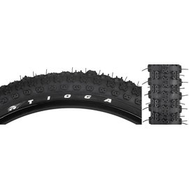 Tioga Tioga Tires Comp III 20x1.75 Black