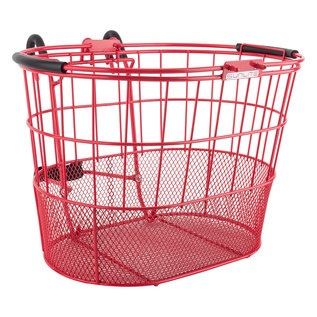 Sunlite Sunlite Basket Ft Wire/Mesh Oval L/O STD
