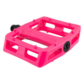 Odyssey Odyssey Grandstand Pedals Platform Composite/Plastic 9/16