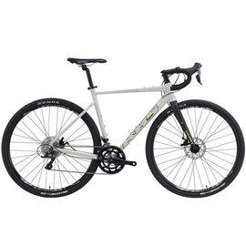 KHS Bicycles KHS Grit 220 2020 Cloud Gray