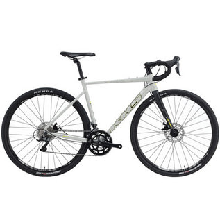 KHS Bicycles KHS Grit 220 2020 Cloud Gray