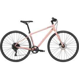 Cannondale Cannondale Quick Women's 4 2020 Sherpa Pink
