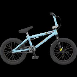 GT Bikes GT Lil Performer 16 Aqua