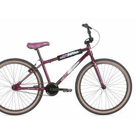 """Haro Haro Slo-Ride 26"""" Purple"""
