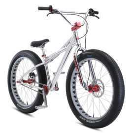 SE Bikes SE Fat Quad 26 Hi-Polish 2021