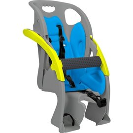 CoPilot Co-Pilot Limo Child Seat w/EX-1 Rack