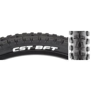 CST PREMIUM CST BFT Tire 26X2.25 Wire Blk