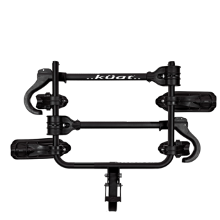 "Kuat Kuat Transfer 2  1.25"" with 2"" shim Blk"