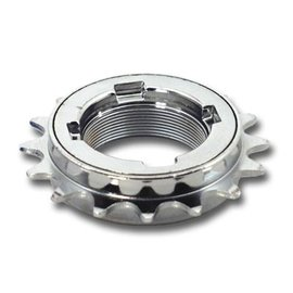 Dicta Dicta BMX 3/32 Freewheel Chrome