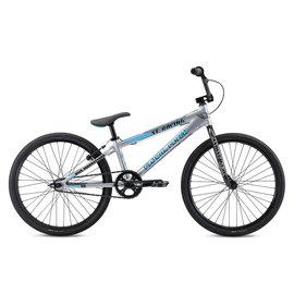 SE Bikes SE Floval Flyer 2021 Silver