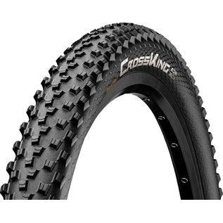 Continental Continental Cross King Tire Wire Blk