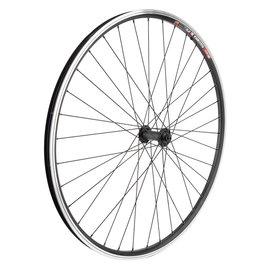 WHEEL MASTER DT535 Hybrid Frt Wheel Blk/ Blk  Shi T3000