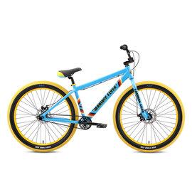 SE Bikes SE Maniacc Flyer27.5+ 2021 SE Blue