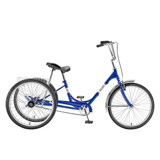 Sun Bicycles Sun Bicycles  Traditional Trike, Asstd Colors