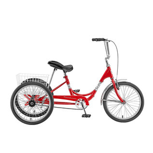 Sun Bicycles Sun Bicycles Traditional Trike 20''