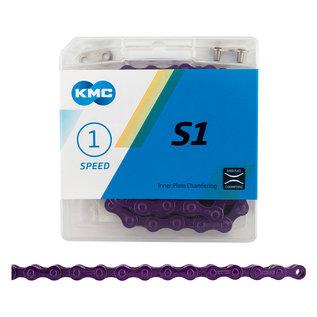 KMC KMC S1 Chain SS 112 Links