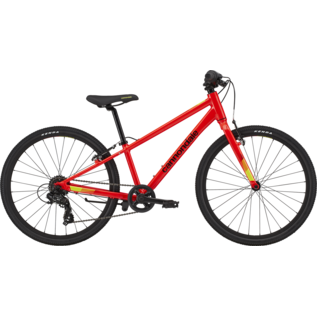 Cannondale Cannondale Quick 24  Acid Red 2021
