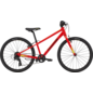 Cannondale Cannondale Kids Quick 24 Medium Red