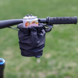 Handlestash Handlestash Shock Bike Absorbing Cup Holder
