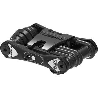 Lezyne Lezyne RAP II 19 Multi Tool w/CO2, Black