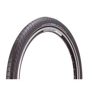 Schwalbe Schwalbe Big Apple 29x2.15 Tire Blk