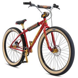 """SE Bikes SE Monster Ripper 29""""+ Red"""