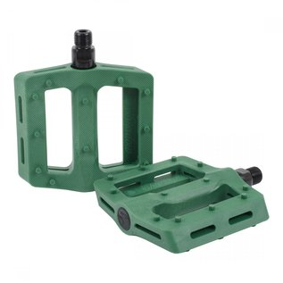 """The Shadow Conspiracy Shadow Surface Plastic 9/16"""" Pedals"""