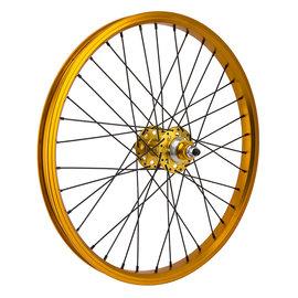 "SE Bikes SE Bikes 20"" 36H Gld BackWheel"
