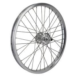 """SE Bikes SE Bikes 20"""" 36H Silv Back Wheel"""