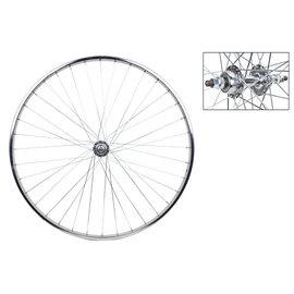 WHEEL MASTER Wheelmaster Rear Wheel 27x1-1/4 Wheel Silv