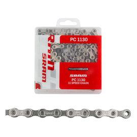 SRAM SRAM PC1130 Chain 11-Speed 114L Sil