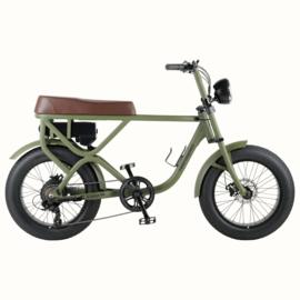 "Retrospec Bicycles Retrospec Valen Rev Electric 20"" Bike 2021"