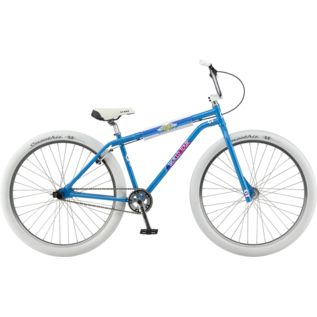 Cannondale GT Pro Performer Heritage 29  Blue