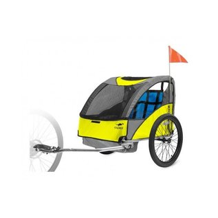 CoPilot CoPilot Model A child trailer/stroller